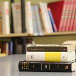 Bücher, Gutenberg-Schule Berlin